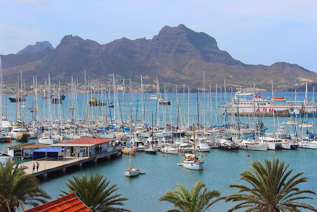 image-Marina do Mindelo